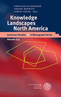 Knowledge Landscapes_Buchcover